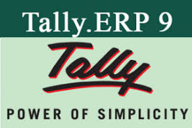 Tally.ERP-9