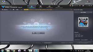 Wondershare Video Converter UniConverter