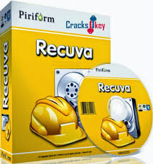 Piriform Recuva Pro