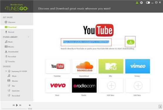 YouTube By Click Premium