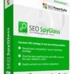 SEO SpyGlass Pro