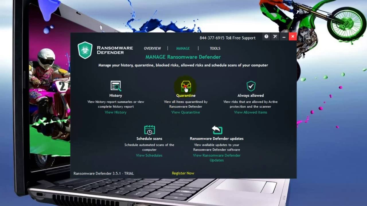 Ransomware Defender 2021 Crack