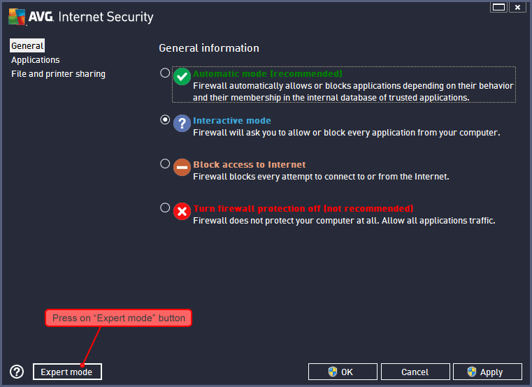 AVG Internet Security Crack With Activation Key With Keygen (Latest)